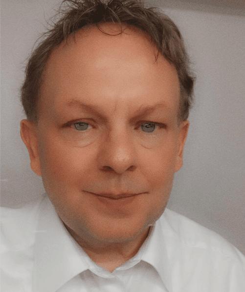 Erik Immerkær