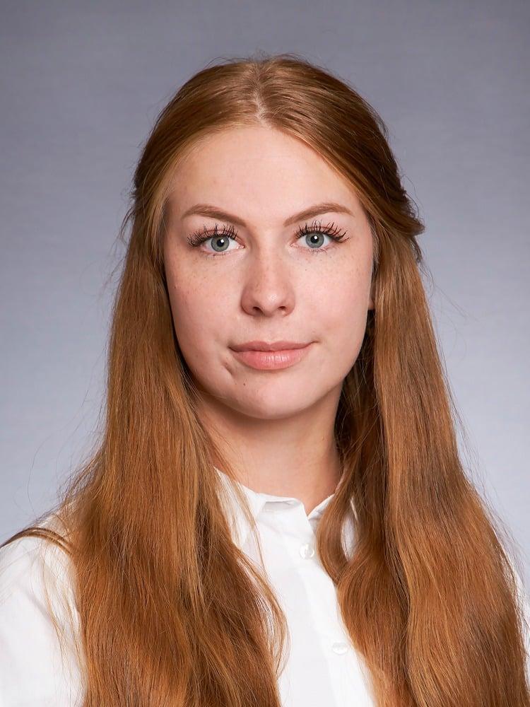 Frederikke Dahl